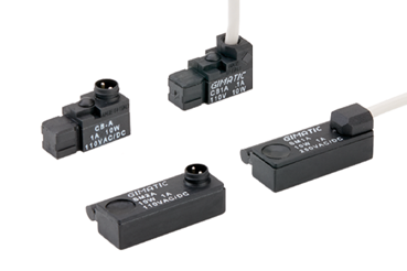Picture for category NO LED MAGNETIC SENSORS